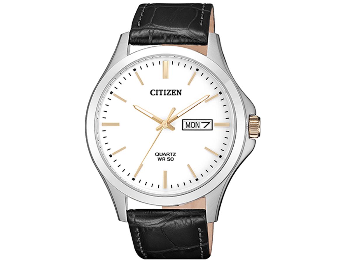 Relógio Quartz Masculino TZ20822B - Citizen Relógios