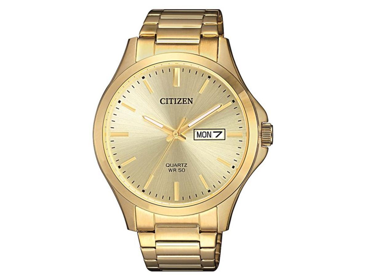 Relógio Quartz Masculino TZ20822G - Citizen Relógios