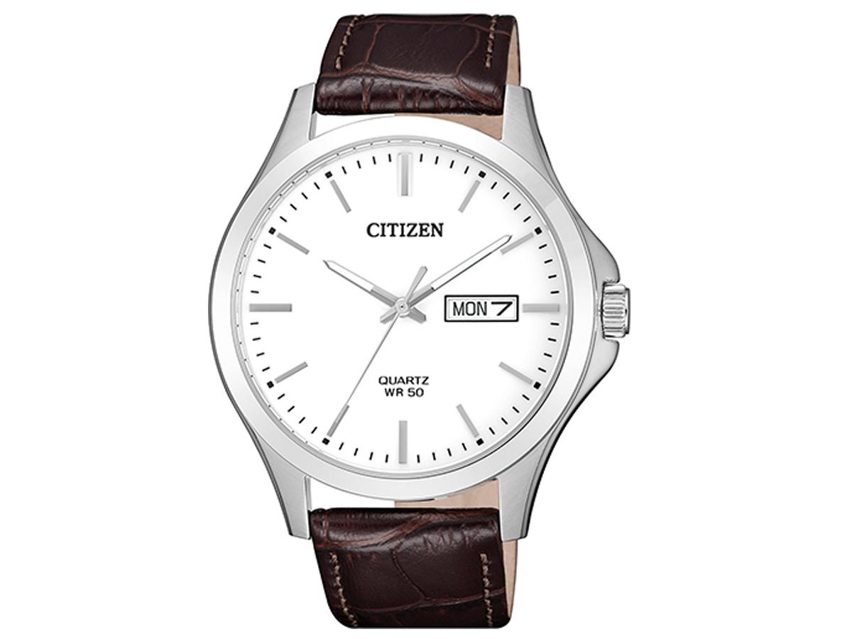 Relógio Quartz Masculino TZ20822Q - Citizen Relógios