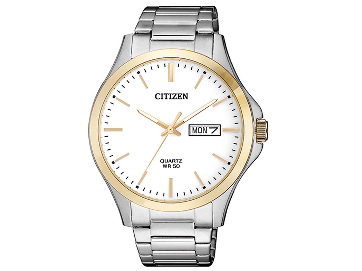 Relógio Quartz Masculino TZ20822S - Citizen Relógios
