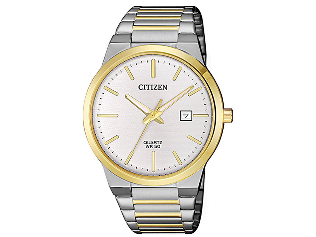 Relógio Quartz Masculino TZ20831S - Citizen Relógios