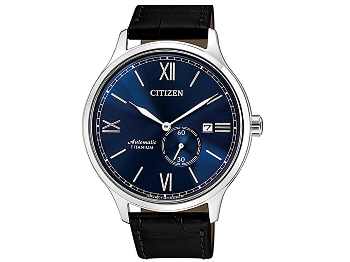 Relógio Automático TZ20840F - Citizen Relógios