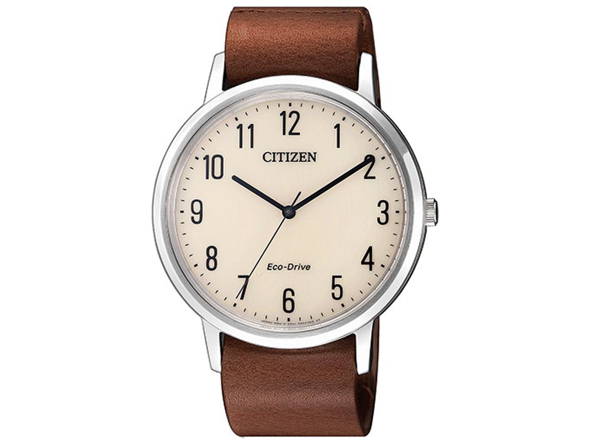 Relógio Eco-Drive Masculino TZ20859Y - Citizen Relógios