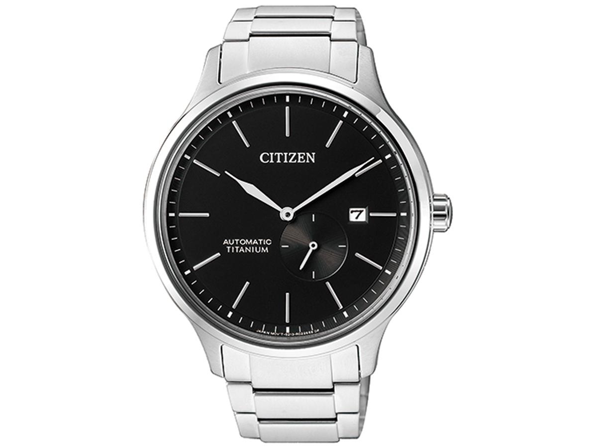 Relógio Automático TZ20886T - Citizen Relógios