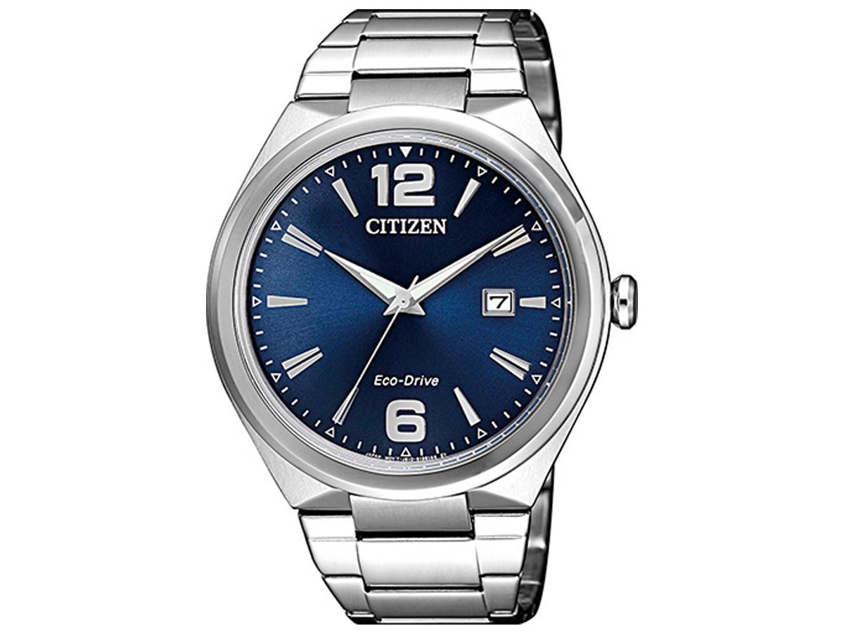 Relógio Eco-Drive Masculino TZ20895F - Citizen Relógios