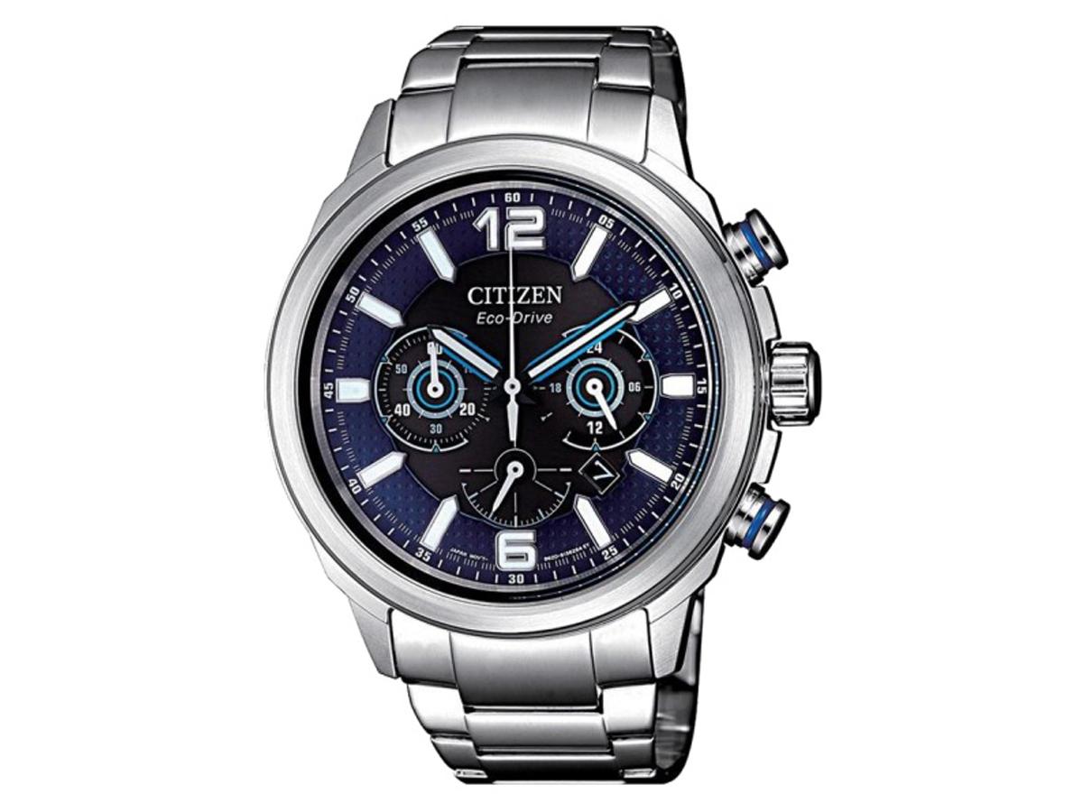 Relógio Eco-Drive Masculino TZ20911F - Citizen Relógios