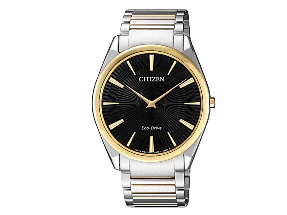 Relógio Eco-Drive Masculino TZ20984P - Citizen Relógios