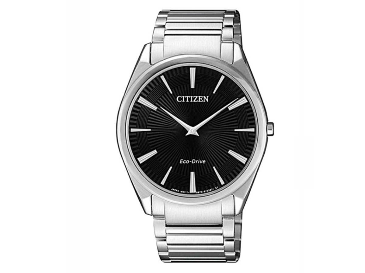 Relógio Eco-Drive Masculino TZ20984T - Citizen Relógios