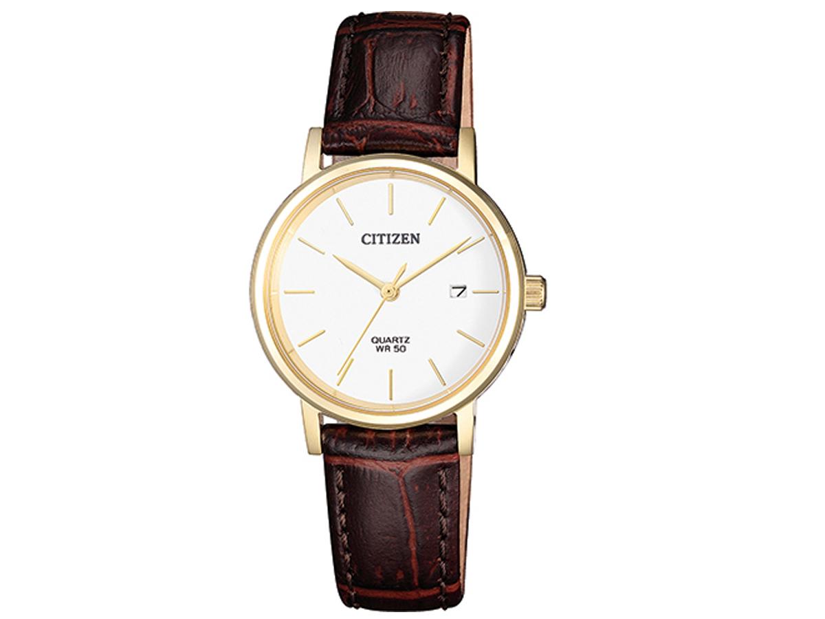 Relógio Quartz Feminino TZ28486B - Citizen Relógios