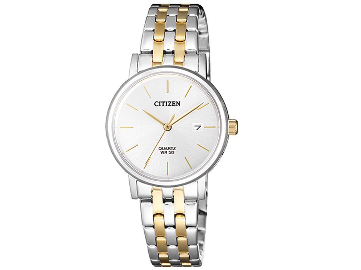 Relógio Quartz Feminino TZ28486S - Citizen Relógios