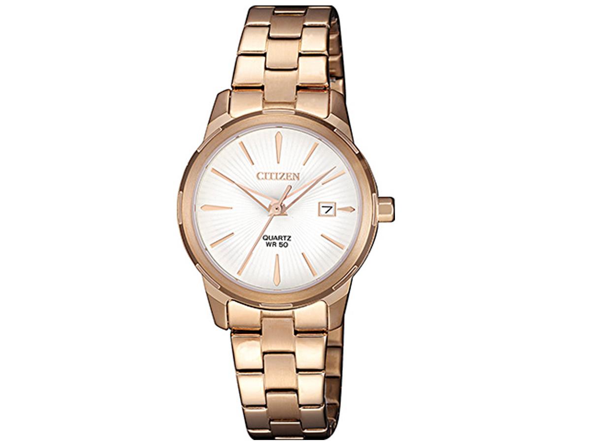 Relógio Quartz Feminino TZ28495Z - Citizen Relógios