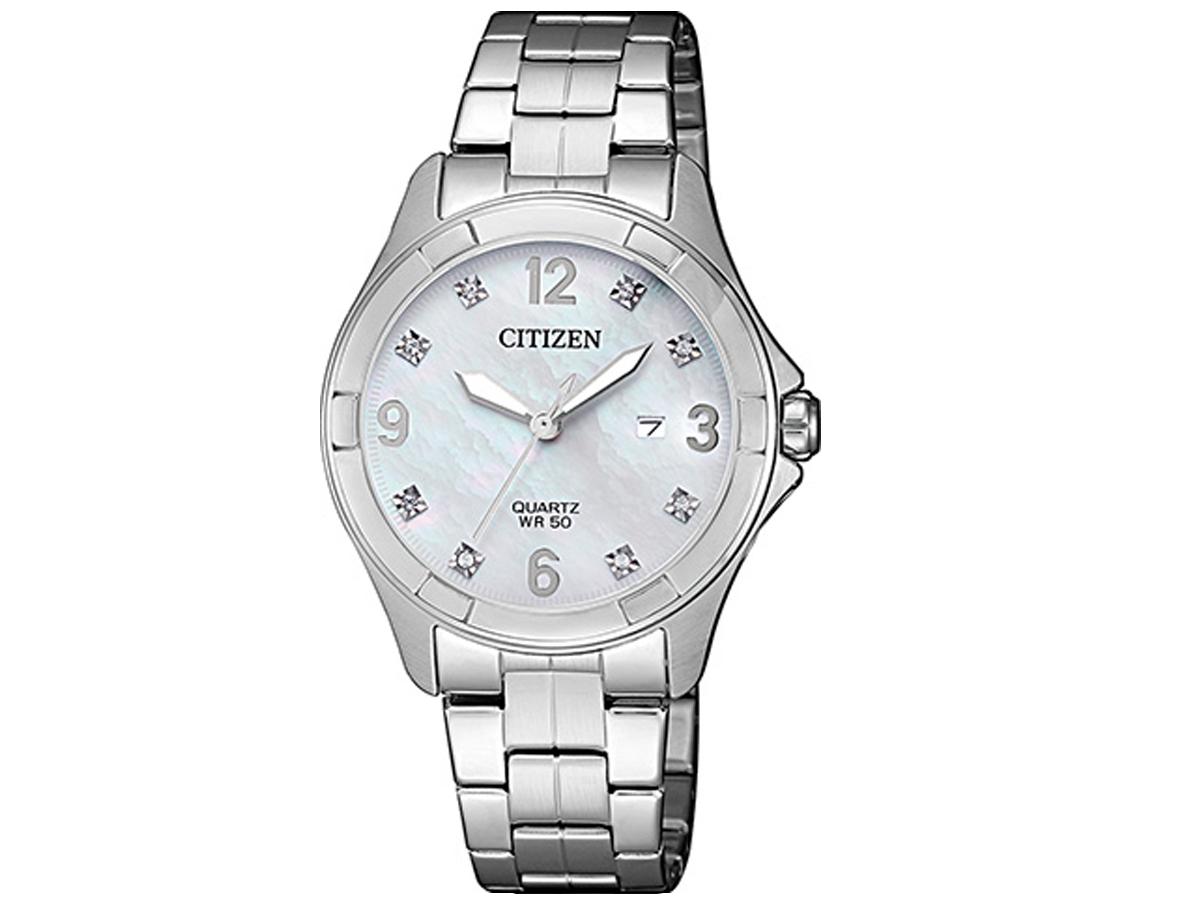 Relógio Quartz Feminino TZ28502Q - Citizen Relógios