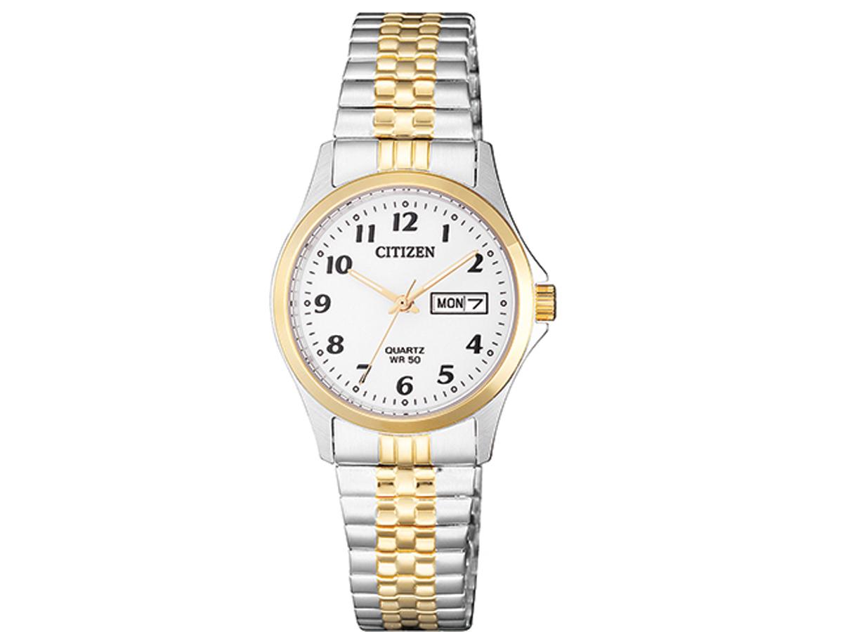 Relógio Quartz Feminino TZ28520S - Citizen Relógios