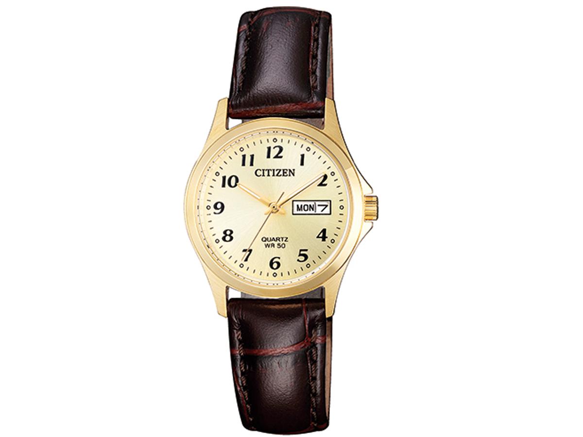 Relógio Quartz Feminino TZ28520X - Citizen Relógios