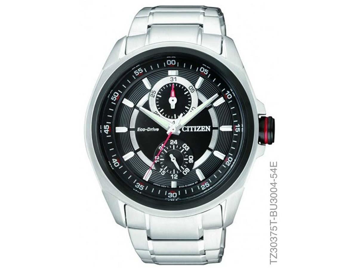 Relógio Eco-Drive Masculino TZ30375T - Citizen Relógios