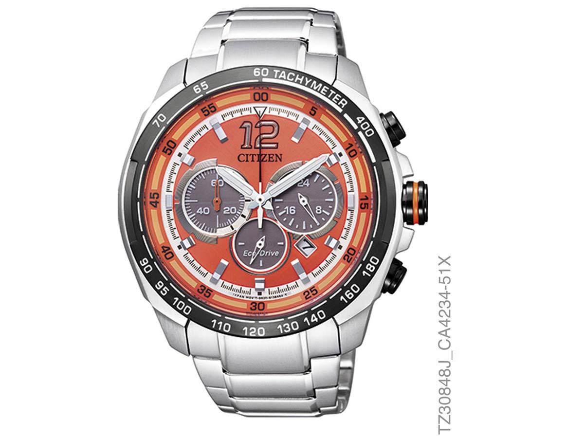 Relógio Eco-Drive Masculino TZ30848J - Citizen Relógios