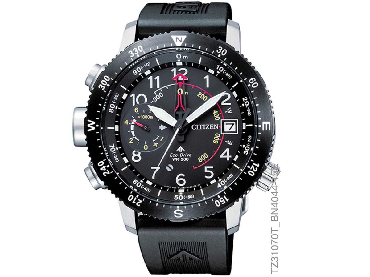 Relógio Promaster TZ31070T - Citizen Relógios