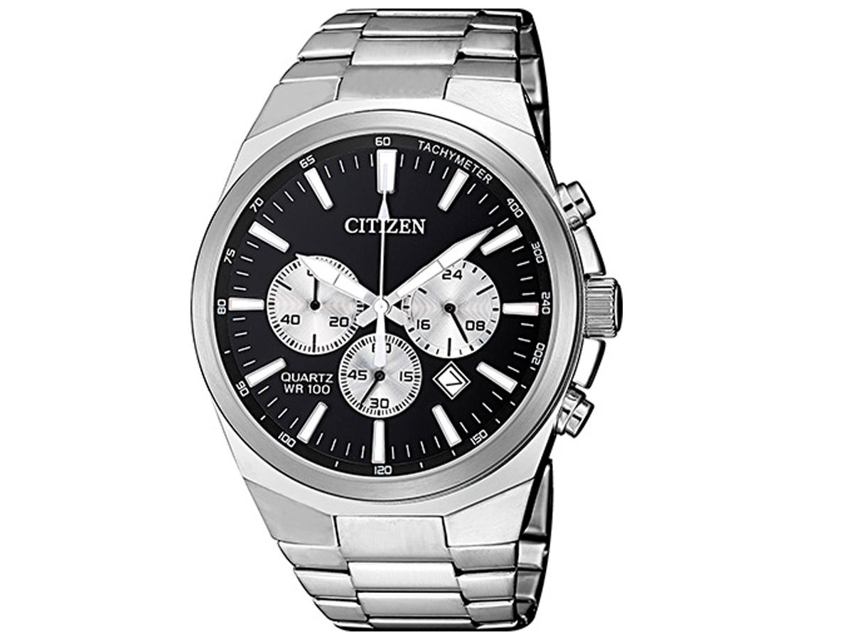 Relógio Quartz Masculino TZ31105T - Citizen Relógios