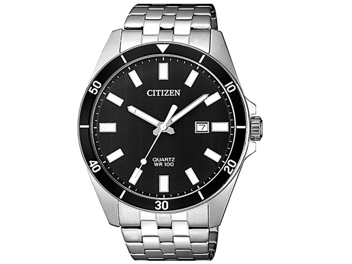 Relógio Quartz Masculino TZ31114T - Citizen Relógios