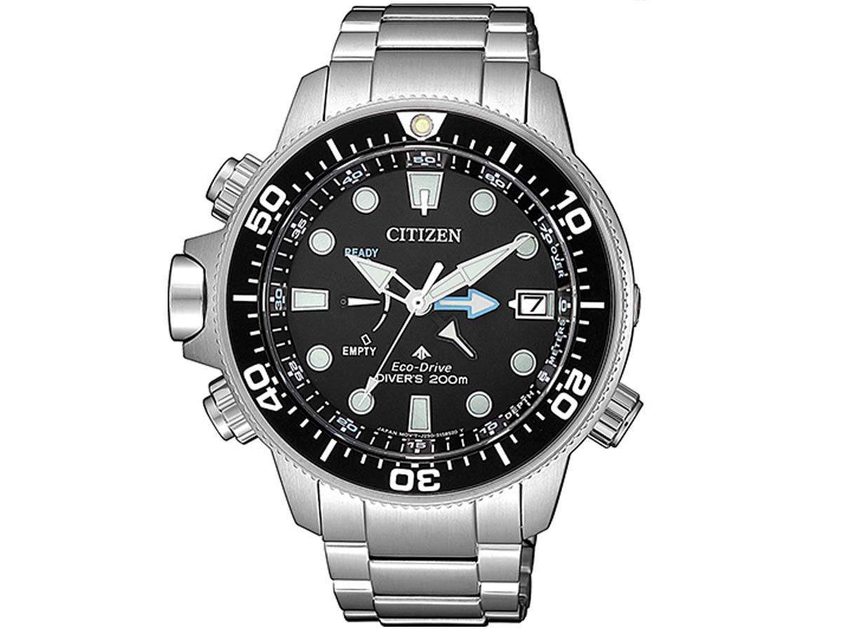 Relógio Promaster TZ31141T - Citizen Relógios