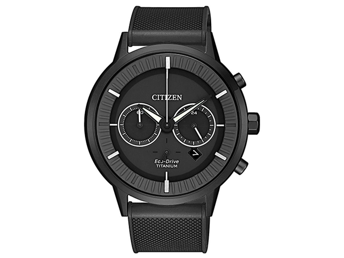 Relógio Eco-Drive Masculino TZ31221D - Citizen Relógios