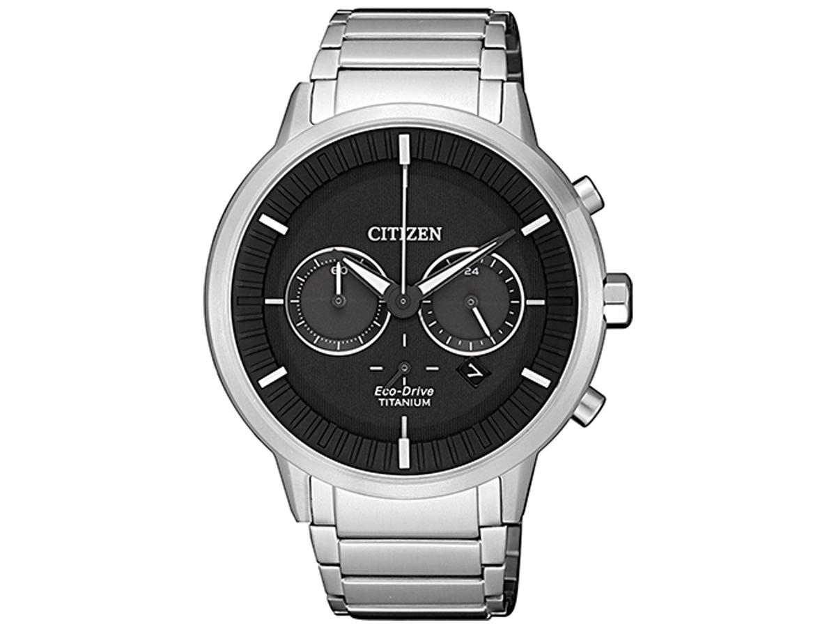 Relógio Eco-Drive Masculino TZ31221T - Citizen Relógios